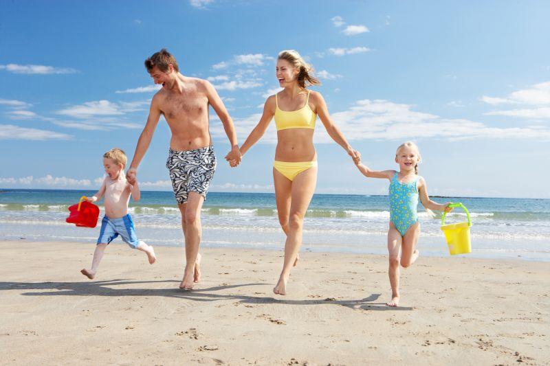 pojištění na dovolenou
