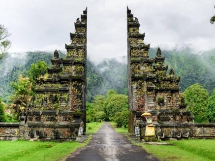 Bali – tropický ostrov plný zážitků!