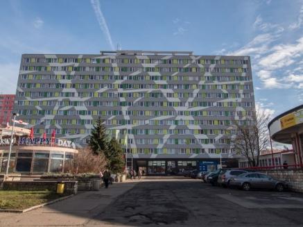 Potřebujete přechodné ubytování v Praze?